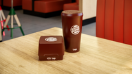 Burger King testing reusable packaging to minimize environmental impact