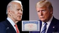 Biden or Trump? Survey reveals Americans' views on future of Social Security