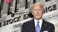 What Biden's tax plan could mean for your 401(k)