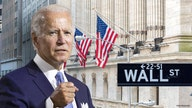 Wall Street donations favor Trump rival Joe Biden by smaller margin than Hillary Clinton