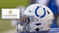 Indianapolis Colts become Caesars Entertainment's first NFL betting partner