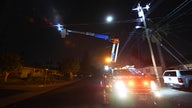 Wildfire risk in California prompts PG&E power cuts to 361,000 customers
