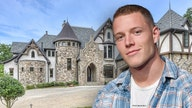 Carolina Panthers RB Christian McCaffrey is reported buyer of mansion with record price