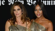 Apple orders 'Supermodels' docuseries with Naomi Campbell, Cindy Crawford