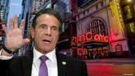 Cuomo: Movie theaters in NY can open Friday, with limits