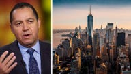 Struggling NYC real estate market could create another financial crisis: Don Peebles
