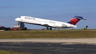 Delta and pilot union reach agreement in principle to avoid furloughs until 2022
