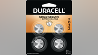 Duracell debuts lithium coin batteries with bitter coating to curb accidental ingestion