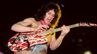 Eddie Van Halen: The death of a rock star and inventor