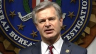 FBI Director Wray urges companies to stop paying ransoms to hackers