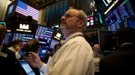 Stocks choppy ahead of GDP, Marvell's $40B chip deal