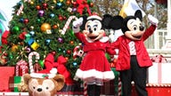 Disney World reveals Christmas week hours of operation