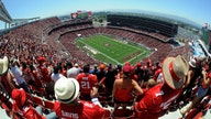 49ers' Levi's Stadium to go completely cashless when fans return