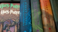'Harry Potter' book sales up amid coronavirus pandemic, publisher says