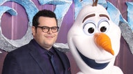 'Frozen' star Josh Gad donating to laid-off Walt Disney World workers