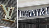 Tiffany agrees to new deal terms with LVMH
