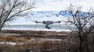 Lockheed Martin drone tested by the British Army