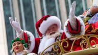 Macy's Santa Claus won't be home for holidays