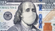 Dollar's coronavirus losses hint at boom in riskier markets