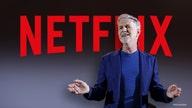 Netflix falls short on subscriber, earnings expectations