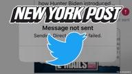 Twitter refuses to unlock New York Post account unless Hunter Biden posts deleted