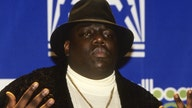Notorious B.I.G. releases posthumous freestyle in partnership with Pepsi