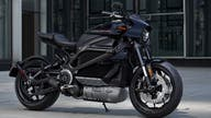 Harley-Davidson recalls 'certain' 2020 LiveWire electric motorcycles