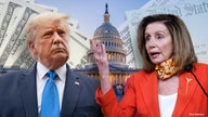 Trump says Pelosi doesn't care about American workers, ready to sign stimulus