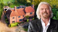 Billionaire Richard Branson's childhood home hits the market