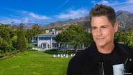 Rob Lowe sells California home for $45.5 million: report