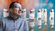 Moderna CEO says coronavirus vaccine emergency approval could come in December