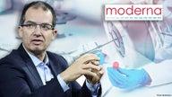 Moderna CEO: COVID-19 vaccine surplus possible in 2022