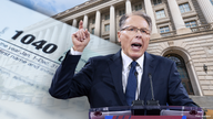 IRS investigating NRA's Wayne LaPierre for possible tax fraud