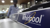 Whirlpool strains to meet appliance demand