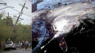 Power outages top 2M as Zeta roars through South, could take days to get back