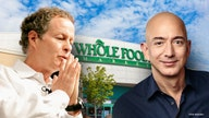 Amazon and Whole Foods evolving into grocery tech giant: John Mackey