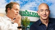 Amazon and Whole Foods evolving into grocery tech giant: John Mackey