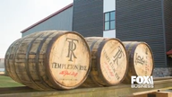 Iowa whiskey distilled to help suffering restaurant community amid coronavirus