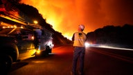 California faces most dangerous fire weather of year; PG&E lowers wildfire safety blackouts