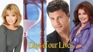 'Days of Our Lives' production suspended after positive coronavirus test on set