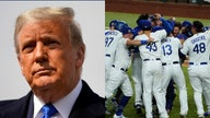 When Dodgers win World Series, Republicans win White House: Pollster Frank Luntz