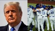 When Dodgers win World Series, Republicans win White House: Pollster Frank Luntz