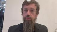 Twitter CEO Jack Dorsey's quarantine beard draws praise, amusement on social media