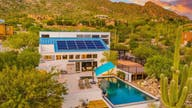Here's what you can get for $850,000 in Tucson, Arizona