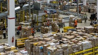 Demand for big-box warehouses soars under e-commerce surge, report says
