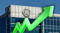 GE's shares soar as earnings recover from pandemic lows