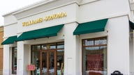 Williams-Sonoma closing US stores on Thanksgiving Day