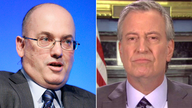 Bill de Blasio is trying to kill Mets sale to Steve Cohen
