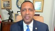 Georgia Democrat Vernon Jones rips Kamala Harris as 'intellectually dishonest' and 'dangerous'