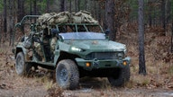 GM Defense delivers its first Infantry Squad Vehicles to U.S. Army